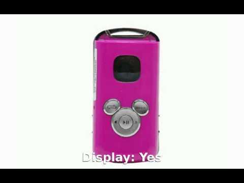 Digital Blue Disney Mix Stick Plus Full Specs & Features
