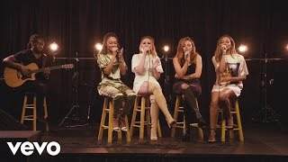 Little Mix - Touch (Live on the Honda Stage at iHeartRadio) thumbnail