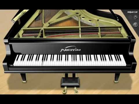 Piya Tose Naina Lage Re - Guide - Piano Instrumental Cover  - Manoj Yarashi