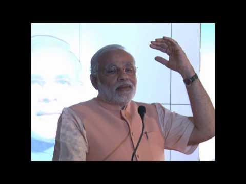 Shri Modi addressing National Summit on Financial Services A key driver for economic growth
