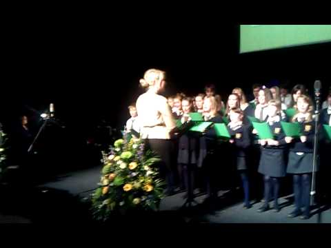 Stanwell School (celebrating RE)