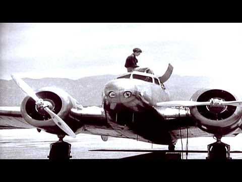 World of Mysteries - In Search of Amelia Earhart