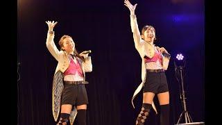 12月17日(日)に表参道GROUNDで開催された 「レジェンヌ FIRST LIVE」で...