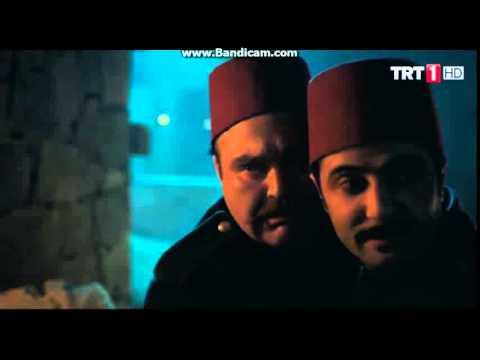 Zeyrek ile Çeyrek Bıçak Ali ' yi aramaya çıkıyor