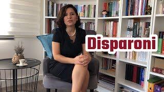 Disparoni | Ağrılı Cinsel İlişki