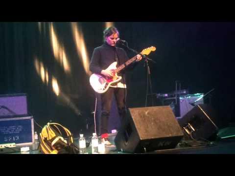 Scout Niblett - Duke of Anxiety & It's Time My Beloved - live Hamburg Kampnagel 2013-06-01