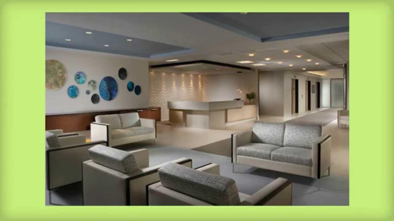Get commercial interior designers in delhi for Interior designers in delhi
