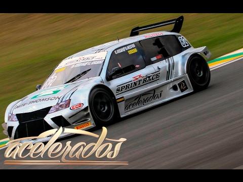 SPRINT RACE FINAL ROUND 2016 - ESPECIAL #111 | ACELERADOS
