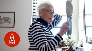 Aging With Grace in the Bronx