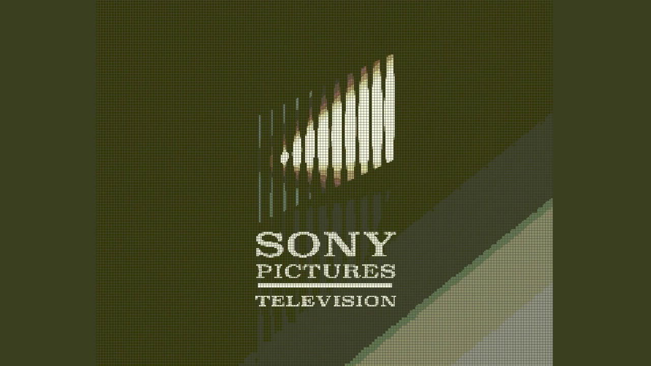 Sony Pictures Television 8-Bit Remake
