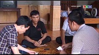 Tin nóng 24 giờ | Triệt phá đường dây lừa đảo xuất khẩu lao động | LONG AN TV