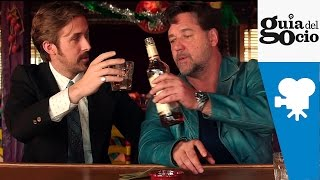 Dos buenos tipos ( the nice guys ) - trailer español