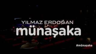 Yılmaz Erdoğan - 'Münaşaka' - Tek Kişilik Oyun Tanıtım 1