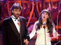 Andrea Bocelli I Sarah Brightman -  Time to say goobye, 3GP Video
