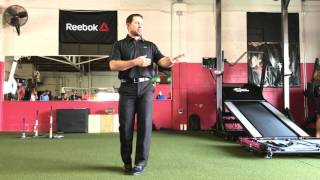 Tuff Tread High Speed Training Overview Part 1