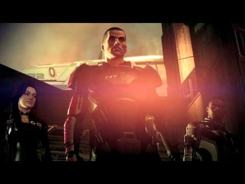 Mass Effect - Trailer Trilogía [Oficial Castellano] ᴴᴰ
