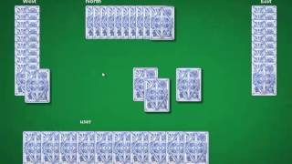Score 0 (zero) In Hearts Game Windows 7  Best Score