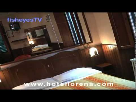 Hotel Lorena Florence - 2 Star Hotels In Florence