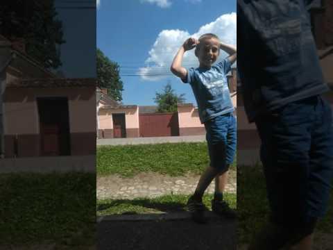 Dansator talentat