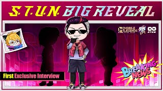S.T.U.N. Big Reveal | 515 Eparty | Mobile Legends: Bang Bang