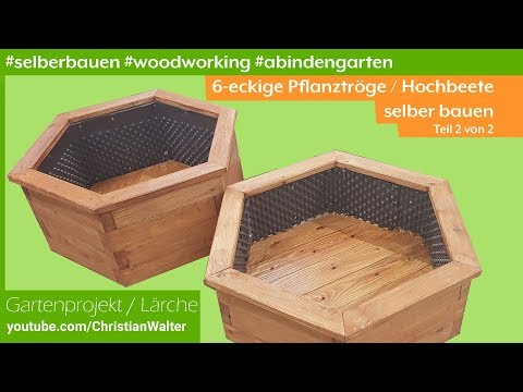 planter-/-planter-/-raised-bed-6-square-made-of-wood-(2/2)