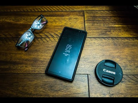 Samsung Galaxy Note 8   5 Apps You NEED!!