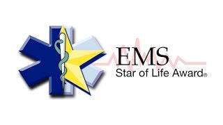 2016 EMS Star of Life Awards: Akron Fire Dept.