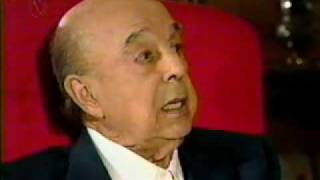 Entrevista en la Silla Caliente al General Marcos Pérez Jiménez 1998 (II Parte)