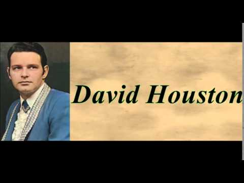If I Could Hear My Mother Pray Again - David Houston