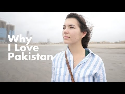 Why I Love Pakistan / Independence Day 2018
