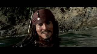 Пираты Карибского моря  Проклятие Черной жемчужины Концовка