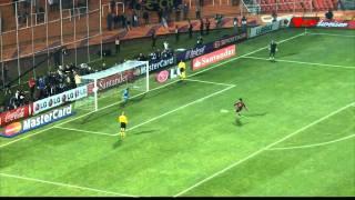Definición penales Venezuela vs Paraguay (Copa America - Argentina 2011)