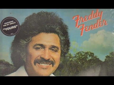 Freddy Fender - Wild Side Of Life