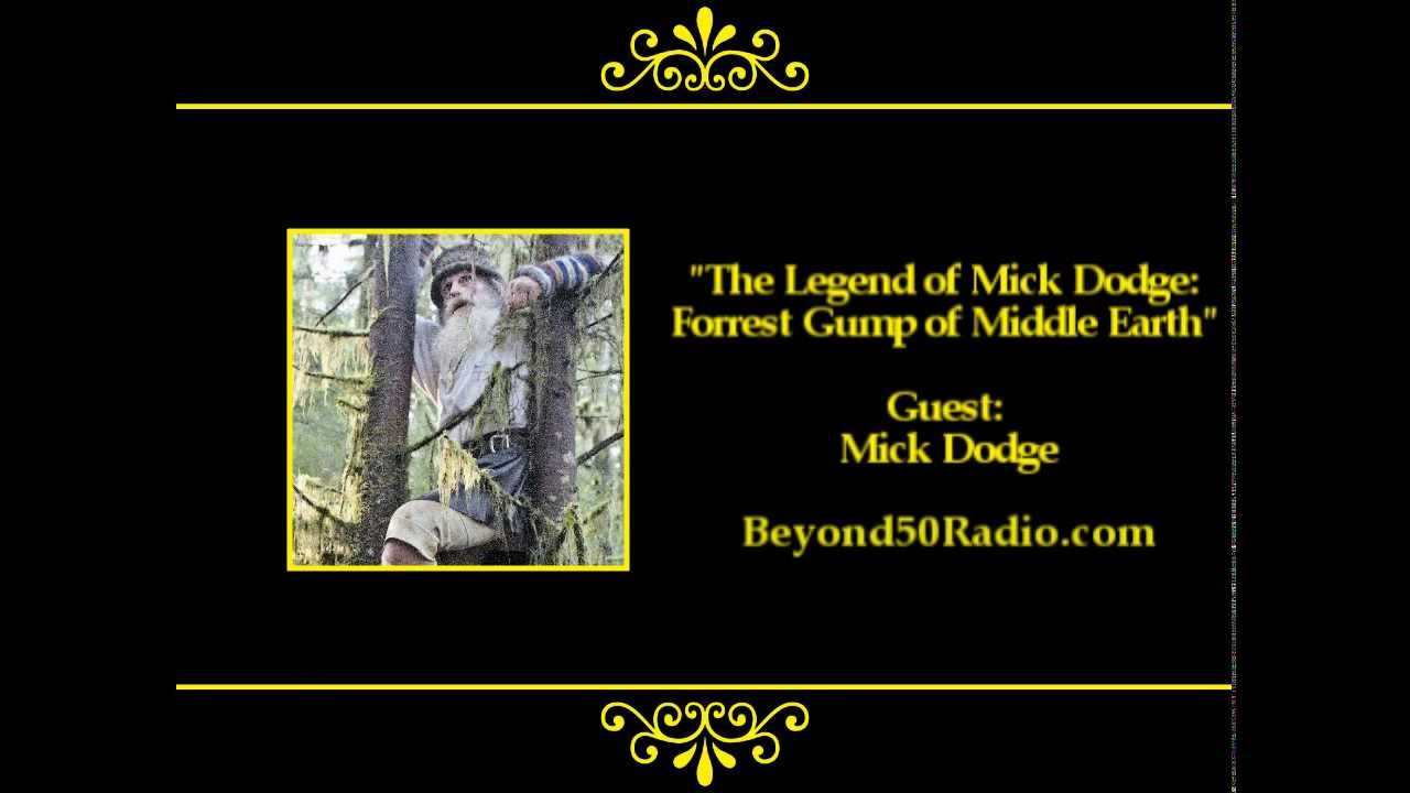 Mick Dodge - Official Site