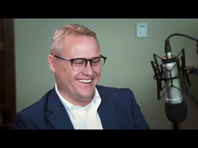 Silver Ranch Podcast   Chad Wachter (Investcore, Inc.)
