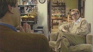 Woody Allen defends himself on 60 Minutes in