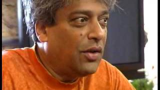 FMM Sines 2007 - Interview to Trilok Gurtu