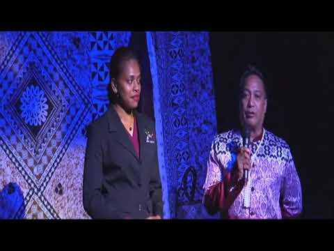 Fiji Live to COP23 - 15 November