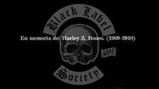 La vida y muerte de Black Label Society [MC]