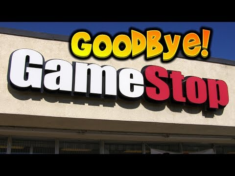 GameStop Being Sold? Buyout Proposed!
