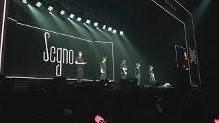 20190831 Segno in Manila (NU'EST IN MANILA)