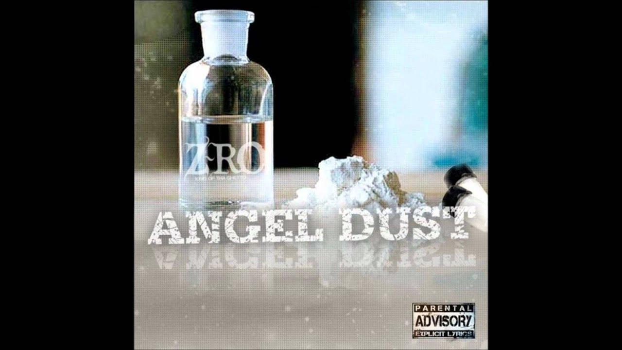 Z-Ro-Angel Dust-2012