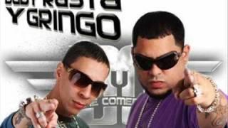 Baby Rasta y Gringo - Una fuerte explosion - The noise 2 con letra