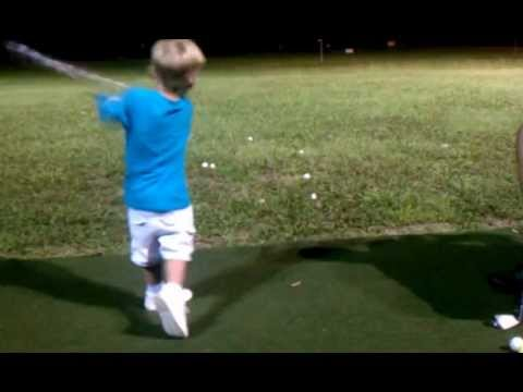 Kaine Weber  2 years, 8 months golfing again :