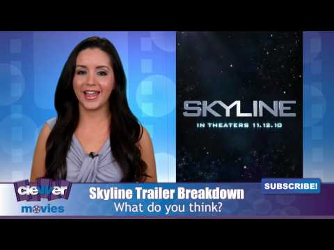 Skyline Movie Trailer Breakdown