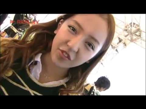 AKB48 Funny and Cute Itano Tomomi Kiss!