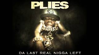 Plies U Mean 2 Tell Me Feat Young Scooter Prod by ZaytovenBeatz