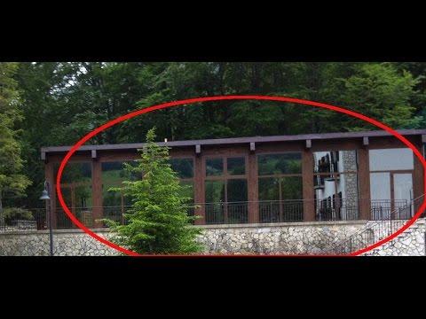 Abusi edilizi all'hotel Rigopiano nel secondo esposto del Forum H2O