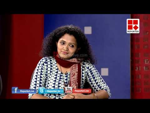 MEET THE EDITORS WITH DILEESH POTHAN | Reporter LIVE