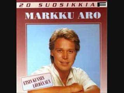 Markku Aro Keikat 2021